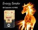Shilajeet Power Booster Capsules For Men- Buy 1 Get 1 Free (60 Capsules+6 Capsule Free) (pack Of 2)