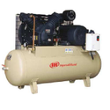 2545 Ingersoll Rand Air Cooled Air Compressor