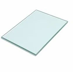 Printed Partition Window Glass, Size: 3200 X 1000 Mm