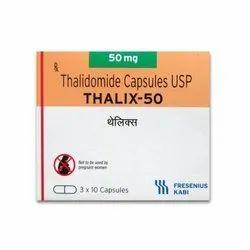 Thalidomide 50mg Capsule