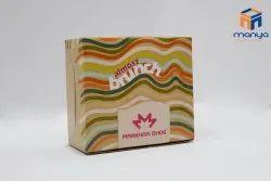 甜蜜的盒子