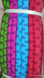 Printed Cotton Nightgown Fabric