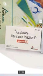 Nandrolone Decanoate Injection IP