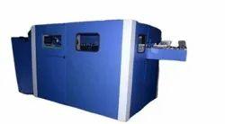 2 Cavity Automatic PET Blowing Machine
