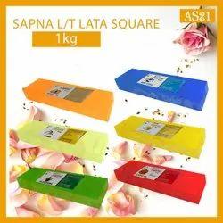 Suhana Sapna T/S Sqaure Glycerine Soap