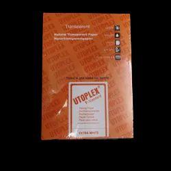 Utoplex Tracing Paper A/4