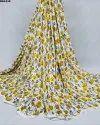 Beautiful Twill Silk Digital Print Fabric