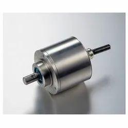 Serie10 IP67 INOX High Resolution Incremental Solid Shaft Encoder