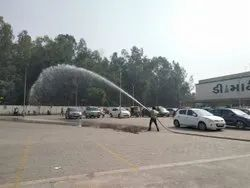 Fire Hydrant Testing Service