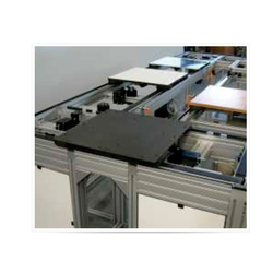 Conveyorized Transfer Systems