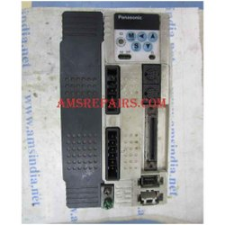 Three Phase Panasonic MDDDT5540003 repair
