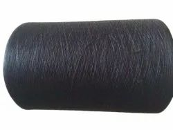 Semi-Dull Dyed 150/250 TPM Polyester Yarn, For Weaving