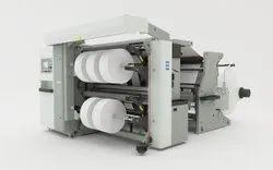 Paper Cantiliver Slitting Machine