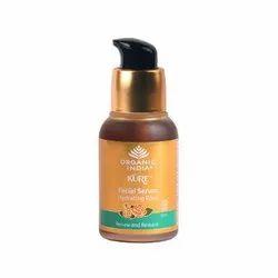 Hydrating Rose Organic India Facial Serum, Normal Skin, Packaging Size: 25 Ml
