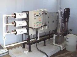 Industrial Reverse Osmosis Plant AMC