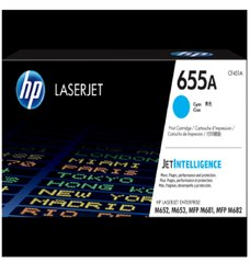 CF451A HP Laserjet Toner Cartridge