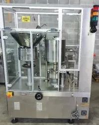 Grooving and Sealing Machine