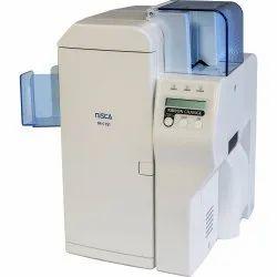 NiSCA PR-C151 Dual Sided ID Card Printer
