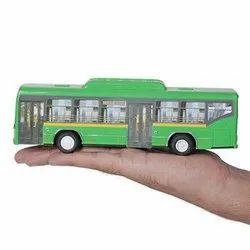 Centy Low Floor DTC Bus