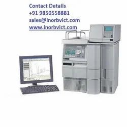 Refurbished HPLC System