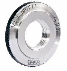 ANPT Thread Plug And Ring Gauges