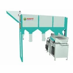 Masoor Cleaning Machine