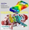 Siemens Solidedge Simulation Software