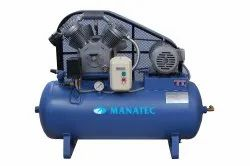 Air Compressor 15 HP (15Bar/41CFM)