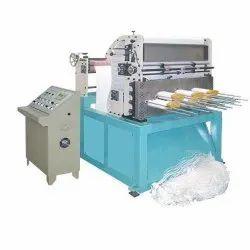 Paper Cup Blanks Die Punching Machine