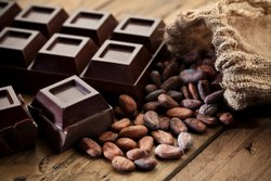 Brown Piece Dark Chocolate