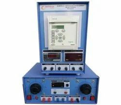 Numerical Directional Over Current Relay Trainer