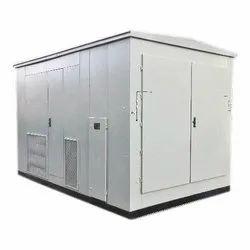 630kVA 3-Phase Unitized Substation