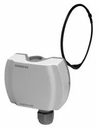 Siemens Duct Temperature Sensor With 4-20MA Analog Output QAM2171 Series