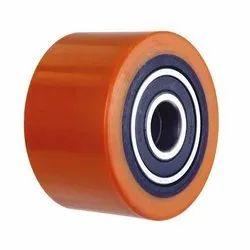 Polyurethane Step Roller Wheels