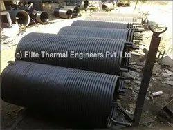 Non IBR Boiler Coil
