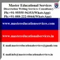 IGNOU MSc Dietetics And Food Service Management Dissertation Writing Services