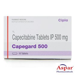 Capegard Tablets