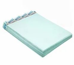 20x16 Inch Polynet Self Seal Green Envelopes, Courier Cover,courier Bags For Big Size Product