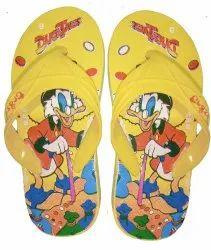 Nath Mix Kids Hawai Slippers, Sole Type: Rubber