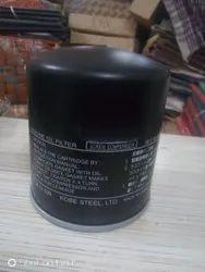 Paper Core Screw Compressor KOBELCO OIL FILTER