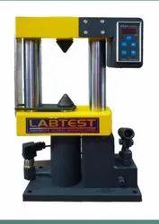 Digital Point Load Test Apparatus