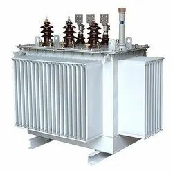 250kVA 3-Phase Oil Cooled Distribution Transformer