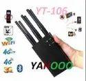 Portable Jammer YT-106