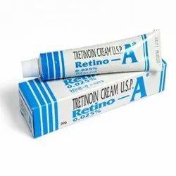 Retino A cream 0.025% 20g