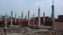 Modular Residence Construction With Best Quality