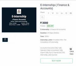 11 Am To 6 Pm INTERNSHIP FINANCE, Dehradun