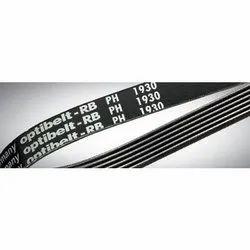 Optibelt RB Ribbed Belt