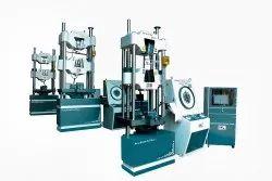 Analogue Universal Testing Machine