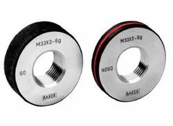 Unified Thread Plug and Ring Gauges