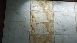 Blue Colour Floor Tiles